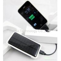 Portable solar charger for Iphone 4/Mobile phone