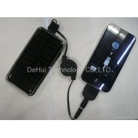 Buy cheap Solar charger for Iphone 4/Mobile phone product