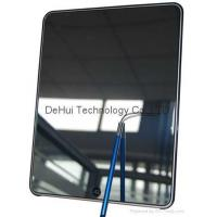 Buy cheap Mirror Screen protector for apple ipad from wholesalers