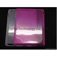 Buy cheap TPU case for apple ipad 2 from wholesalers
