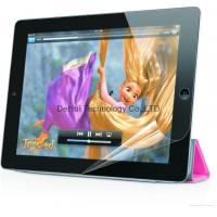 Buy cheap Clear Sreen protector for apple ipad 2 from wholesalers