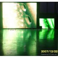 P20 Full color outdoor led display
