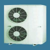 Buy cheap Direct-heat household commercial air conditioner-water-heater-KLZKRS-18S/A product