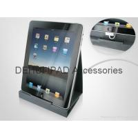 Buy cheap Apple ipad Leather Stand from wholesalers