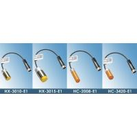 Buy cheap PNP/NPN/SCR-Mode Proximity Switches with Connector (Screw type)HX-3010HX-3015HC-2008HC-3420 product