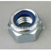 China DIN982 NYLON LOCKING NUT 111914545516 on sale