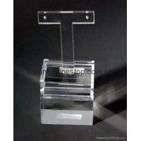 China Acrylic earring stand wholesale