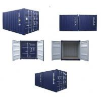 Buy cheap 10'+8'+6'Container product