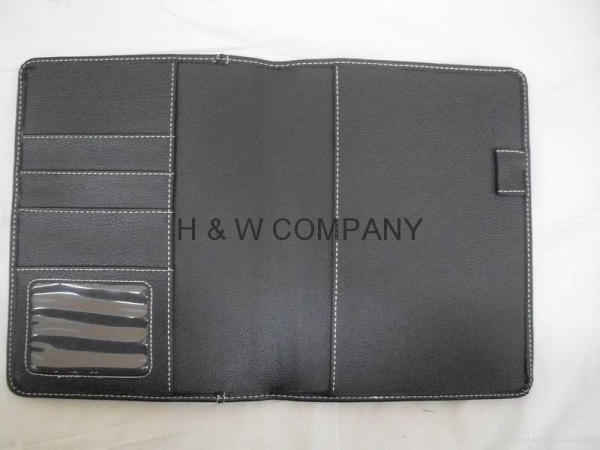 Quality Leather Cover of Notebook for sale