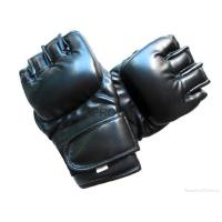 China MMA glove Grappling glove wholesale