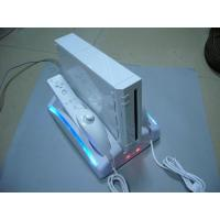 Buy cheap WII multi-function charge station Details product