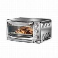 Cool touch toaster ovens images cool touch toaster ovens - Cool touch exterior convection toaster oven ...