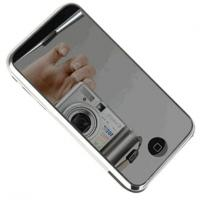 Buy cheap Mobile Phone Iphone 3G Mirror Guard from wholesalers