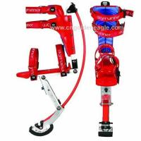 Buy cheap New Generation Skyrunner for Kids GE-SR008C (20-40kg) With CE/SGS from wholesalers