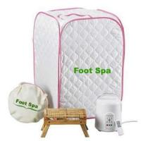 Buy cheap china Foot Steam Sauna,Foldable Foot Steam Sauna,Portable Foot Sauna GE-ST02 product