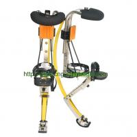 Buy cheap Skyrunner powerizer poweriser fly jumper jumping stilts pogo sticks GE-SR006 product