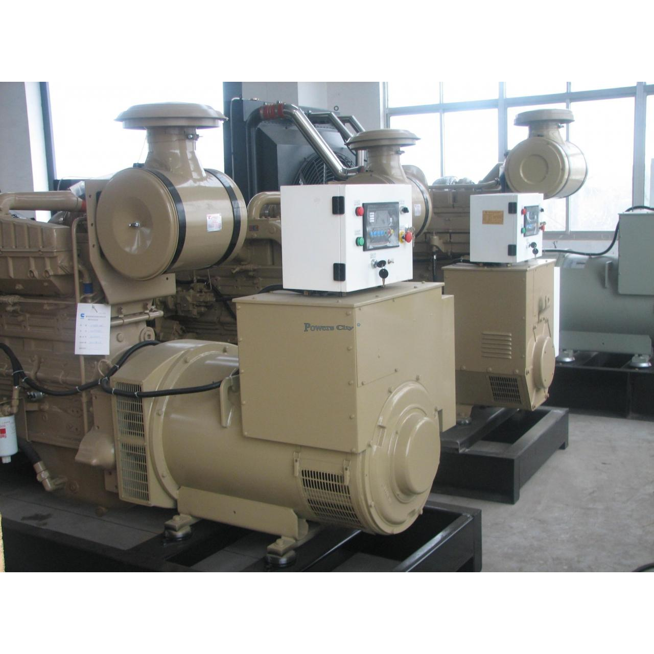 Buy cheap 40 kva generator product