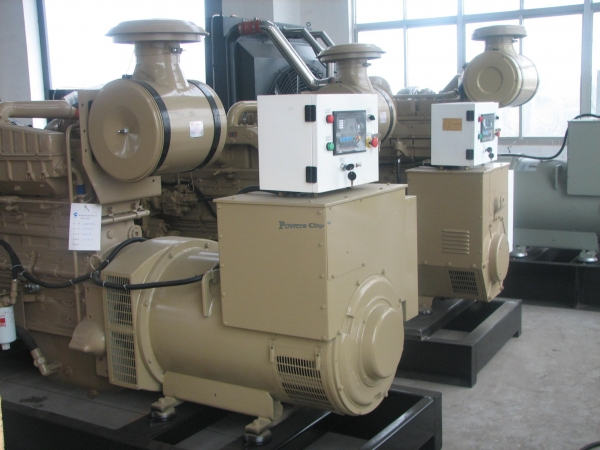 Quality 40 kva generator for sale