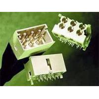 Buy cheap Coaxial connector Ganged RF Connector from wholesalers