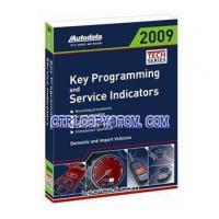China Auto data key programming 2009 on sale