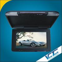 Buy cheap New-Wholesale cheap 12.1 inch Roof TFT LCD Monitor with IR(VT-R1201) product