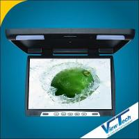 Buy cheap China Car monitors factory for 17 inch Slim Flip down monitor wholesale(VT-R1703) product