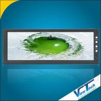 Buy cheap Rear view monitors wholesaler for 10.2 inch Rear view TFT LCD monitor with OSD touch key(VT-RM1020) product
