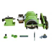 Buy cheap Universal dividing head(F11type) product