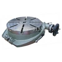 Buy cheap TS Series horizontal rotary table product