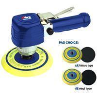 China 6 inch Dual Action Air Sander Auto Pneumatic Tools on sale