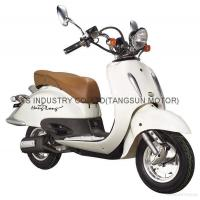 China HL50-40(1) EEC SCOOTER 50CC;125CC wholesale