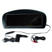 China Solar Auto Battery Charger on sale