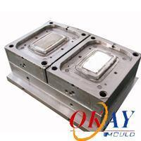 China Plastic container mold (OKAY-4) wholesale