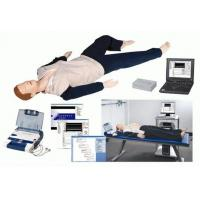Buy cheap Medical Instrument CPR AND AED TRAINING MANIKIN product