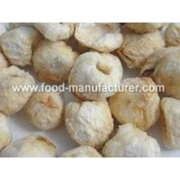 Buy cheap Freeze Dried Fruit Freeze Dried Lychee product