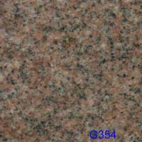 Buy cheap Granite Slabs & Tiles G354 product