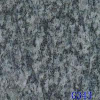 Buy cheap Granite Slabs & Tiles G343 product
