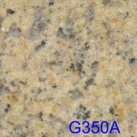 Buy cheap Granite Slabs & Tiles G350 product
