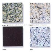 Buy cheap Granite Slabs & Tiles G371,G36 product