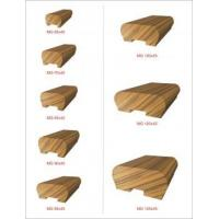 Wooden Staircase Handrail Railing
