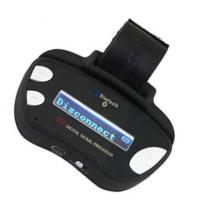 Buy cheap Steering Wheel Bluetooth Car Kit Model:QW-CB-85 product