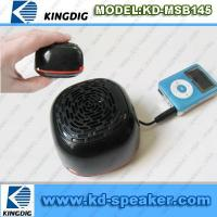 Buy cheap PortableSpeaker(KD-MSB145) from wholesalers