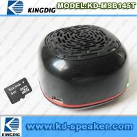 Buy cheap PortableSpeaker(KD-MSB145T) from wholesalers