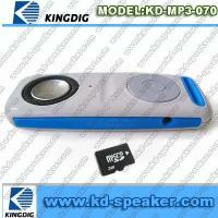 Buy cheap PortableSpeaker(KD-MP3-070) from wholesalers
