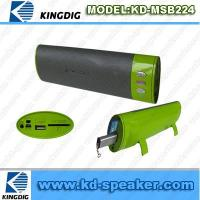 Buy cheap SDcardspeaker(KD-MSB224) from wholesalers