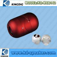 Buy cheap PortableSpeaker(KD-MSB143) from wholesalers