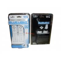 Buy cheap Wii Remote Charger Stand & Double Power Pack 2800mAh product