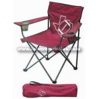 Buy cheap Promotion Folding Armchair from wholesalers
