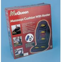 Massage Cushion With Heater