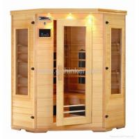Buy cheap Shower Panel Infrared Sauna Room: ISR-041-3 product